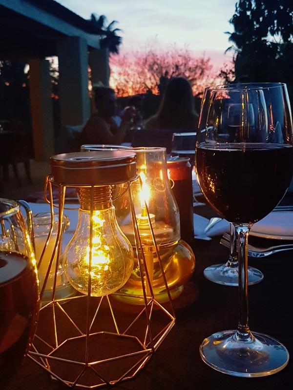 Karoo_Dinner